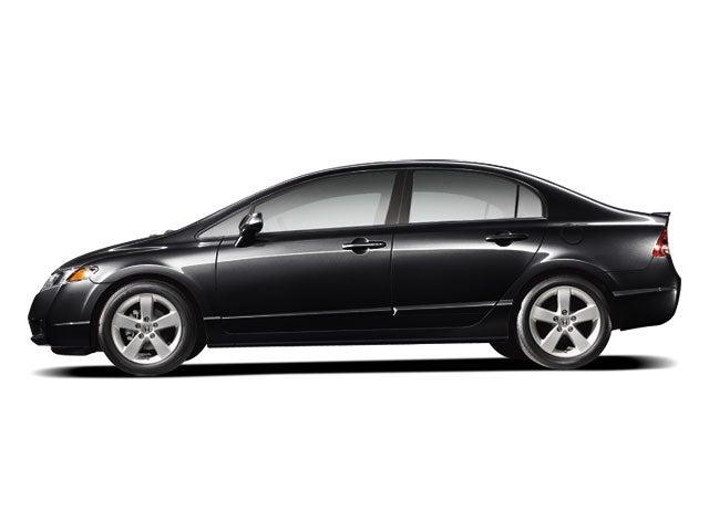 2011 Honda Civic Sdn LX S In Dallas, TX   Don Herring Group