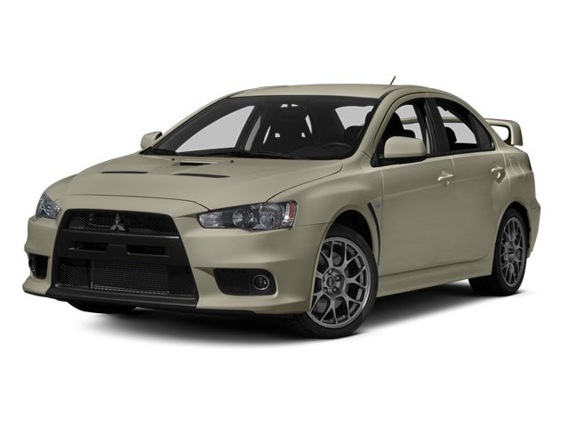 Superb 2013 Mitsubishi Lancer Evolution MR In Dallas, TX   Don Herring Group