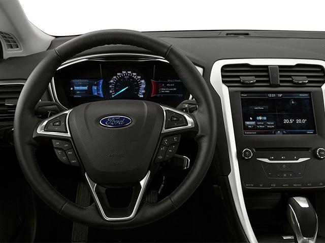 2013 Ford Fusion Se Dallas Tx Irving Plano Texas 3fa6p0h74dr124937
