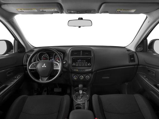 2015 Mitsubishi Outlander Sport 2 4 GT