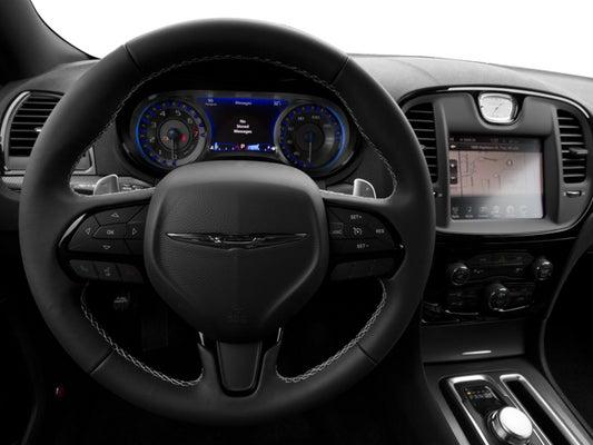 2017 Chrysler 300 300s In Dallas Tx Don Herring Group