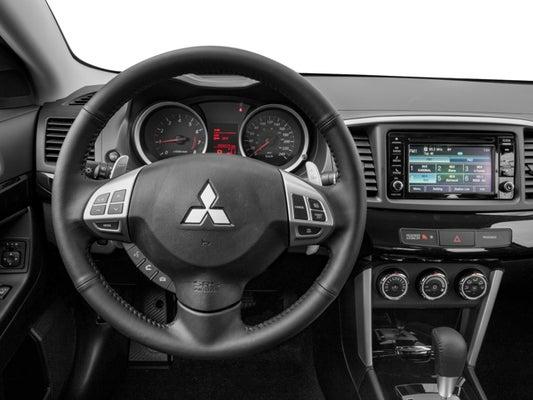 2017 Mitsubishi Lancer Es In Dallas Tx Don Herring Group