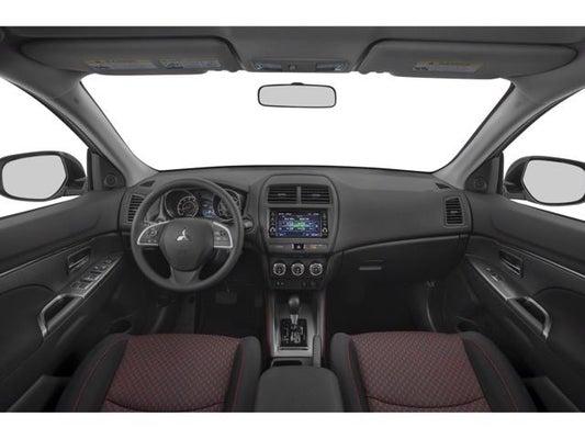 2019 Mitsubishi Outlander Sport ES 2 0