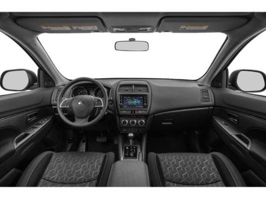 2020 Mitsubishi Outlander Sport Black Edition 2 0 Cvt Dallas Tx